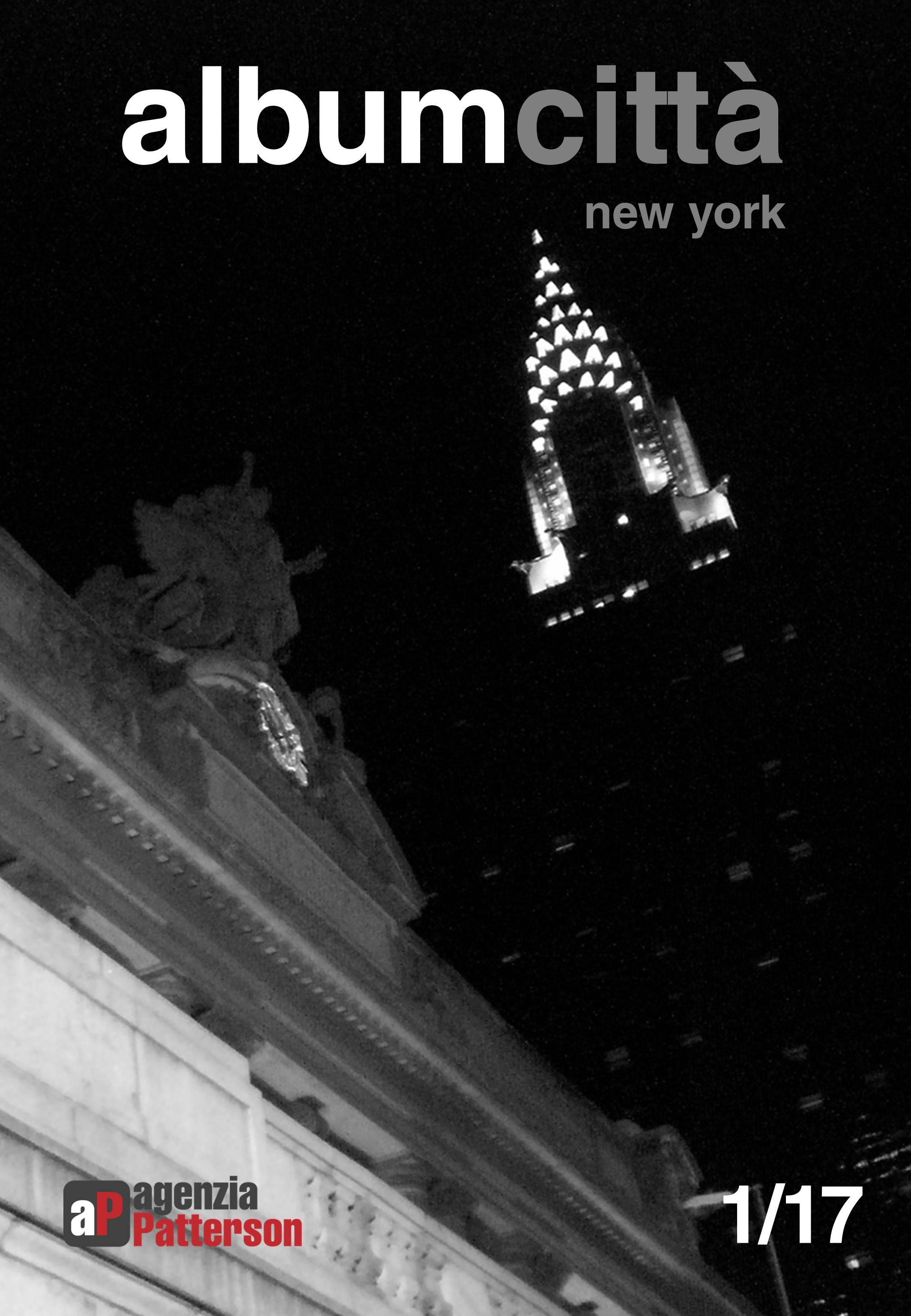 Albumcittà: New York