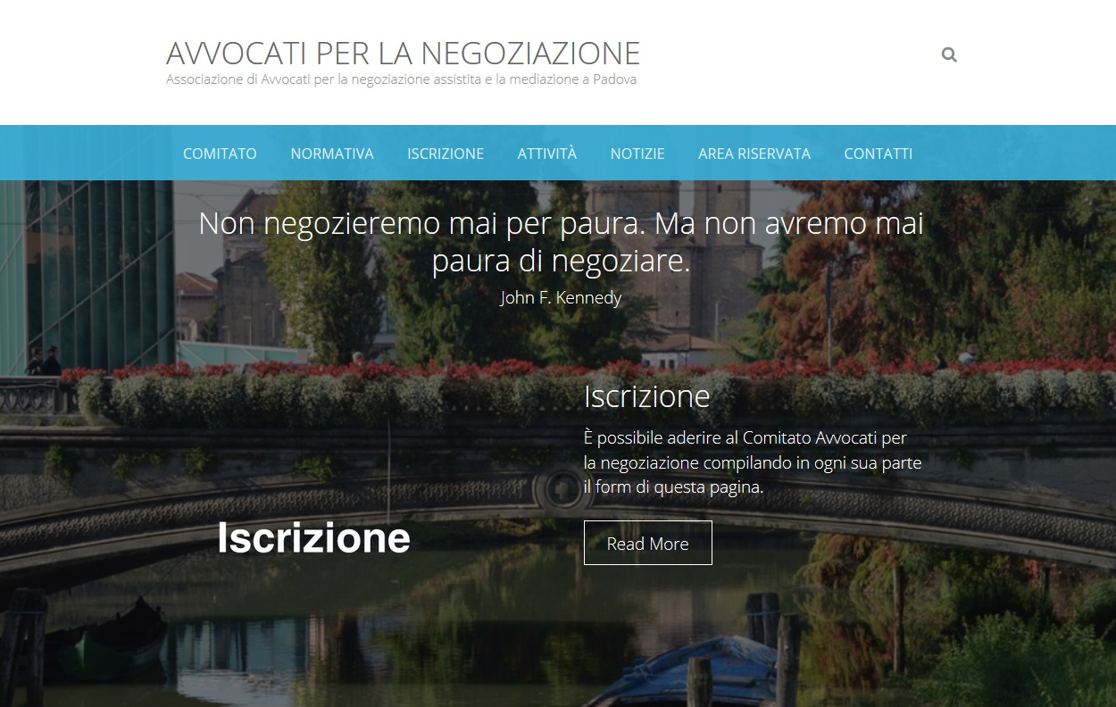 Associazione Avvocati per la Negoziazione
