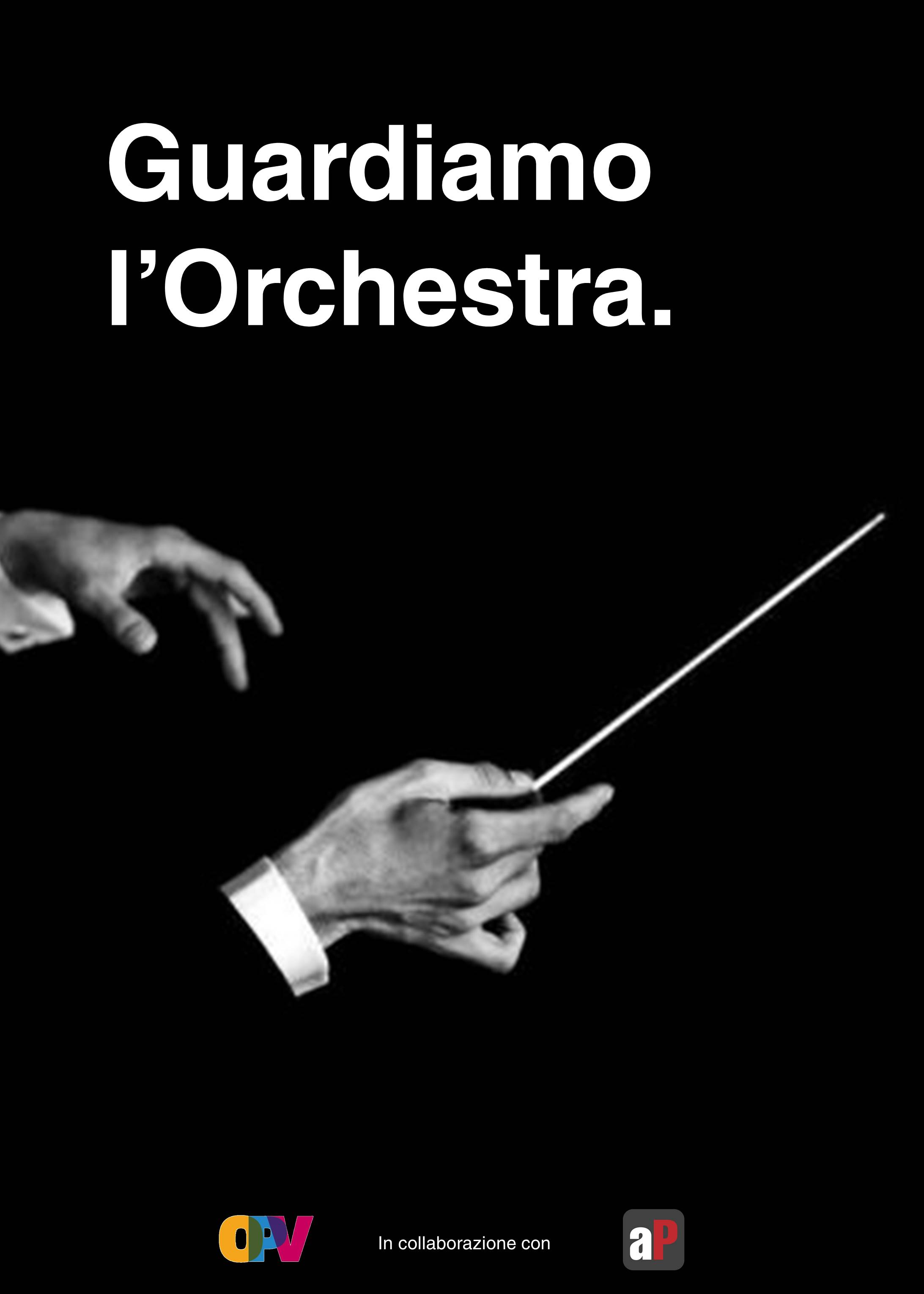 OPV: guardare l'Orchestra