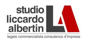 Logo Studio Liccardo Albertin