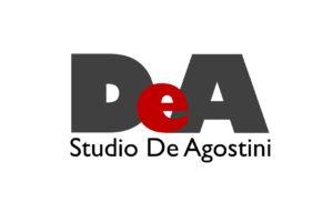 Logo Studio De Agostini