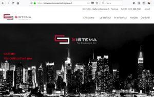Sistema – Consulenza d'impresa