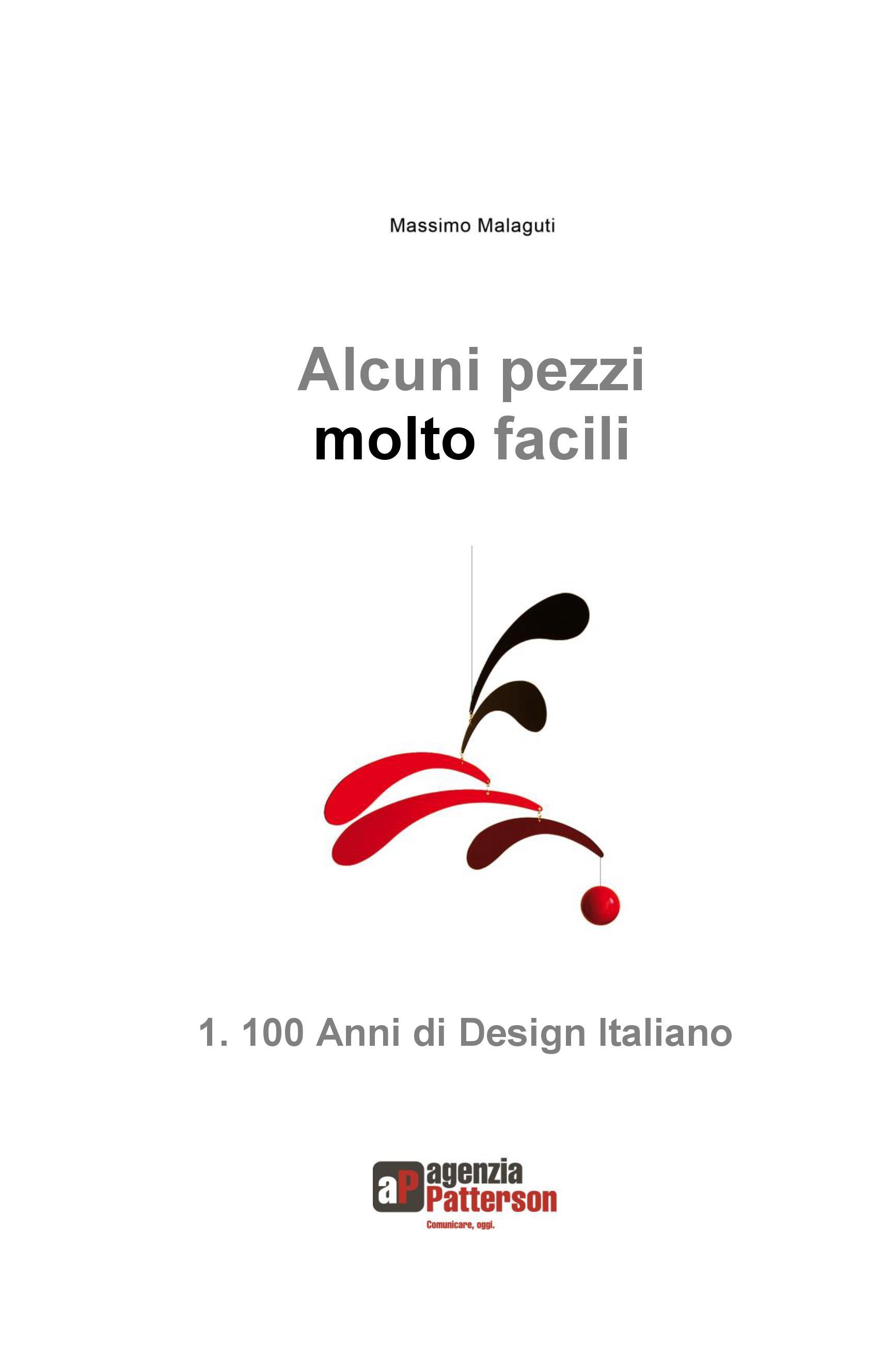 Cento Anni di Prodotto Italiano